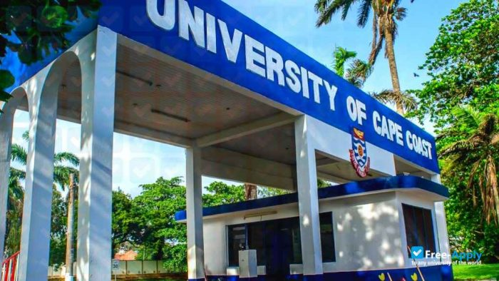 UCC Opens Admission Into SANDWICH Undergraduate (Bachelors), Diploma And Certificate Programmes - Check out the details