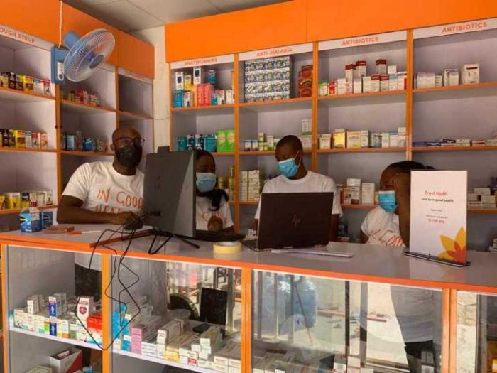 Unemployed Pharmacy Technicians Appeal For Posting