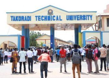 TTU Students Reject Graduation Certificates