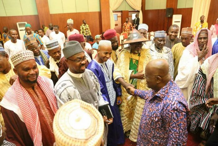 Fulanis Calls On Gov't To Be Included in 2021 Census
