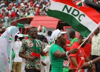 29th Anniversary: NDC Remains The Most Successful Political Party In Ghana Since Independence – Asiedu Nketiah