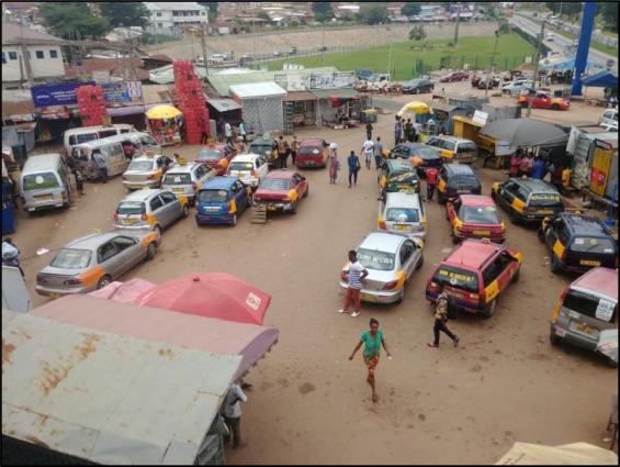 We Are Not Increasing Transport Fares – UG Campus Transport Operators