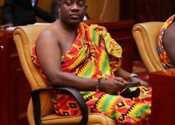 Your issues are being addressed by gov't- Oppong Nkrumah to NDC demonstrators