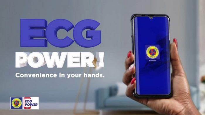 Notice: How to verify MTN Momo on ECG Power App