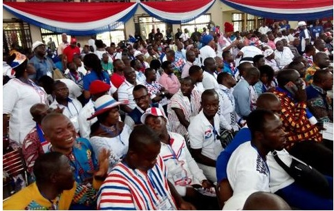 NPP Launched Welfare Package For Its Grassroots