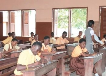 Government working to analyse 'weak' JHS system – Adutwum