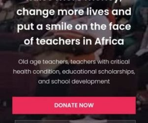 NCOPST CREATES WEBSITE TO SUPPORT SCHOOLS AND PRIVATE TEACHERS FINANCIALLY