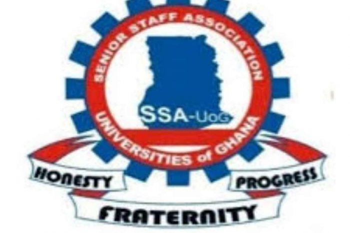 University Senior StaffS (SSA-UoG), FUSSAG Suspend Strike