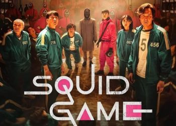 'Squid Game' It Director Lost 6 Teeth During Production