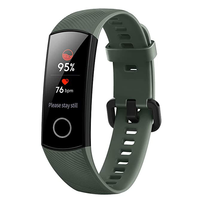 Top 3 Amazon's Best Selling Fitness Band India 2020