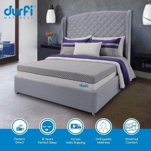 Best Mattress in India May 2020