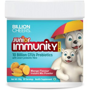 Top 3 Best Immunity Boosters in India May 2020
