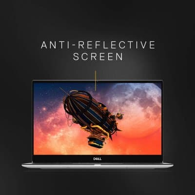 Dell XPS 7390 13.3-inch UHD Thin and Light Dell Laptop