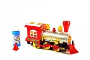 The Best Toy Trains
