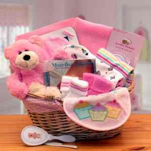 Baby Girl Gift category image