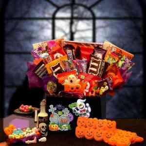 Product Category Image Halloween