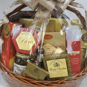 Grand Celebrations gift basket product image