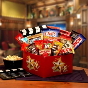 It's A Movie Night Gift Box w- Amazon Gift Card product image
