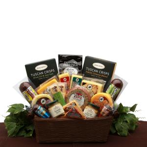 ultimate meat & cheese sampler product image