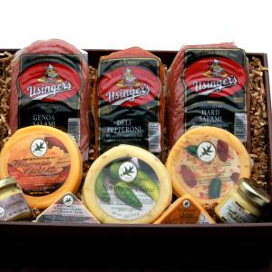 Deli Select Meat & Cheese Sampler product image