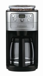 Cuisinart DGB-700BC Grind-and-Brew 12-Cup