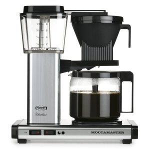 Moccamaster KBG 741 10-Cup Coffee Brewer