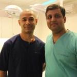 Top Fashion designer jattinn  kochhar hairline repair and redesigning, Dr.Arihant Surana