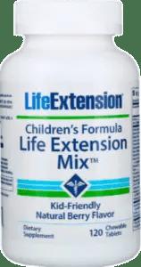 Life Extension, Детская формула, Смесь Life Extension,