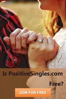 Is Positive Singles Free?