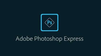 बेस्ट मोबाईल फोटो एडिटिंग ऐप्स The Best Mobile Photo Editing App adobe photoshop express