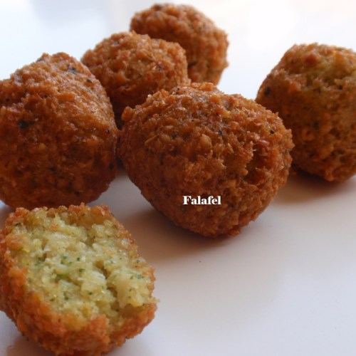 Falafel Nigerian Recipe