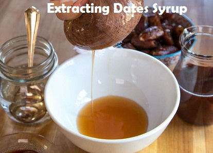 date syrup alternative