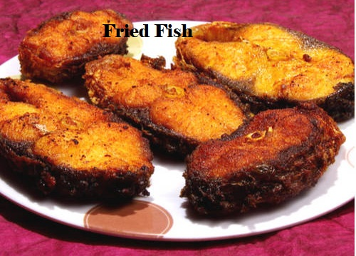How to Deep Fry Fish