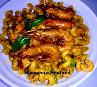 macaroni recipe
