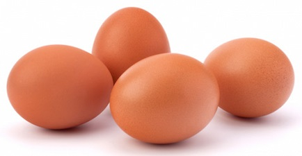 eggs everyday