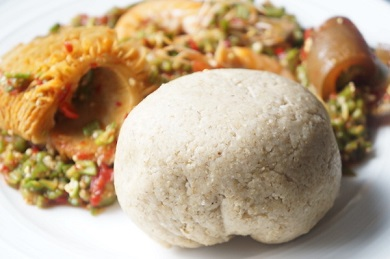 Nigerian Food Time Table For Weight Loss