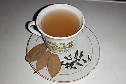 Cloves Tea For Weight Loss