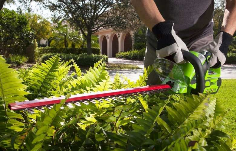 Best Cordless Hedge Trimmer | Best Home Gear