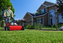 Photo of How To Use A Lawn Aerator