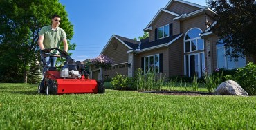 How To Use a Lawn Aerator   Best Home Gear