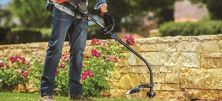 Gas String Trimmer/Weed Eater | Best Home Gear