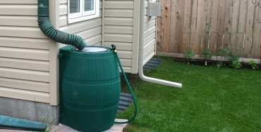 How to connect rain barrels | Best Home Gear