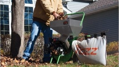 Photo of 5 Best Wood Chipper Shredder for Home Use – Reviews 2019