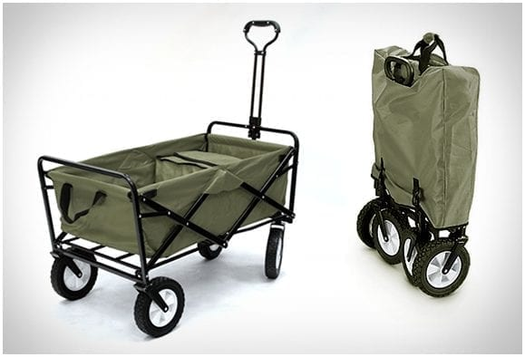 Top 8 Best Collapsible Folding Utility Wagon 2019