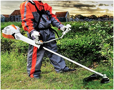 Best Brush Cutters - Top 5 Picks to Clean up Your Yard 2019