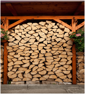 How Much is a Cord of Wood - And Other Firewood Facts You Can Use