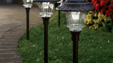 Best Solar Lights | Best Home Gear