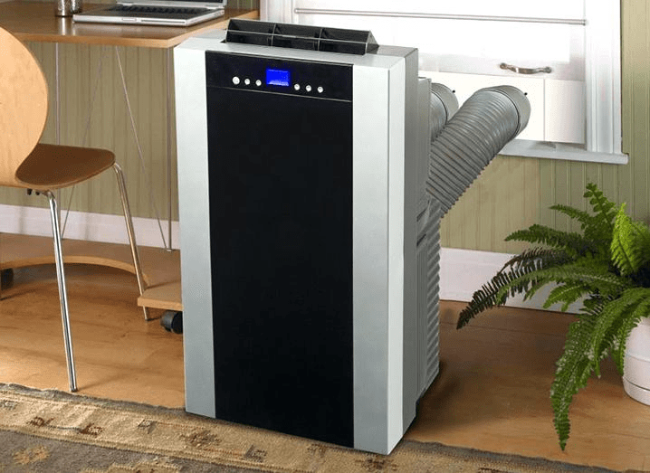 Quietest Portable Air Conditioner | Best Home Gear
