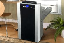 Quietest Portable Air Conditioner | Best Home Gear
