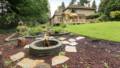 Photo of How To Build an In-Ground Fire Pit